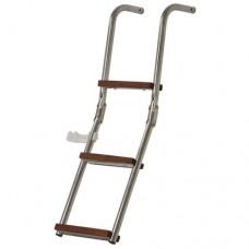 Σκάλα Σπαστή Ανοξείδωτη CanSB