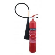 Πυροσβεστήρας 5Kg CO2 ΜΟΒΙΑΚ