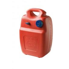 Πλαστικό Μεταφερόμενο Δοχείο Καυσίμου Alpha CanSB