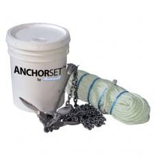 MARINALL'S AnchorSET - INOX