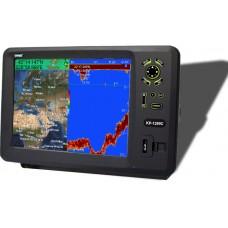 GPS-PLOTTER Βυθόμετρο KP-1299C OnWa