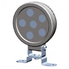 Προβολέας LED με Περιστοφοκή Βάση
